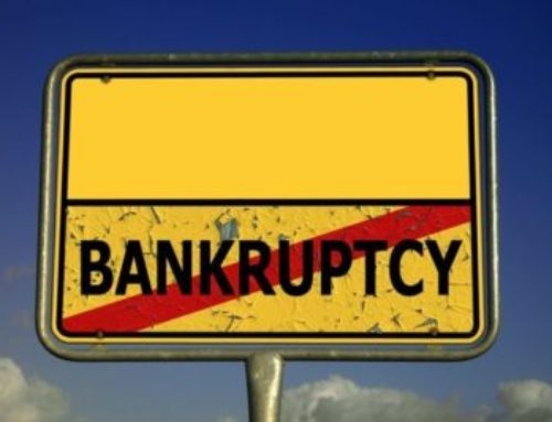 Common Bankruptcy Worries – Part 2