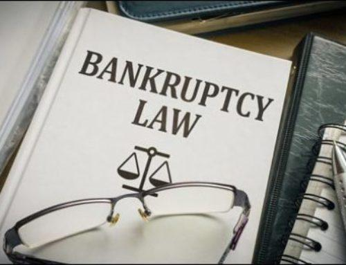 Options to Take If Defaulting on Chapter 13 Bankruptcy Payments