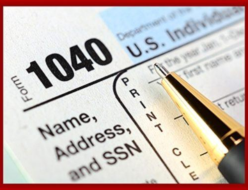 5 Facts about Income Taxes in Bankruptcy in Phoenix Arizona