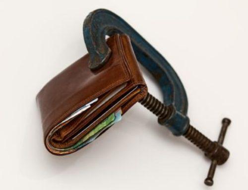 Lien Strip a Second Mortgage