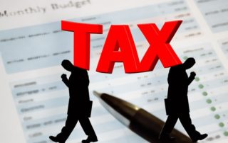 Strategies For Dealing with the IRS