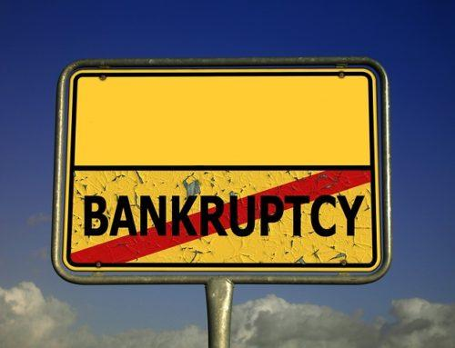How Chapter 13 Bankruptcy Can Give You Eviction Relief