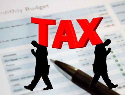Is It Legal For a Creditor To Take My Tax Refunds?