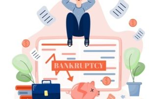 when to file bankruptcy