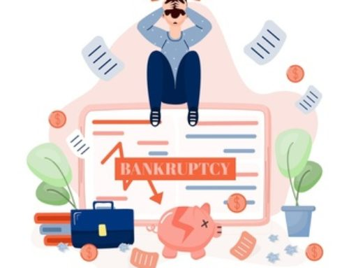 Filing Bankruptcy Can Save You From Deep Debts