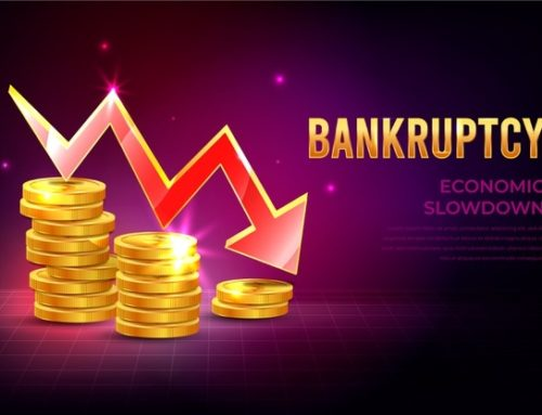 10 Steps to File Bankruptcy Chapter 13