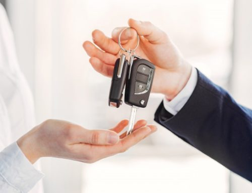 Car Repossession Myths You Should Be Aware Of