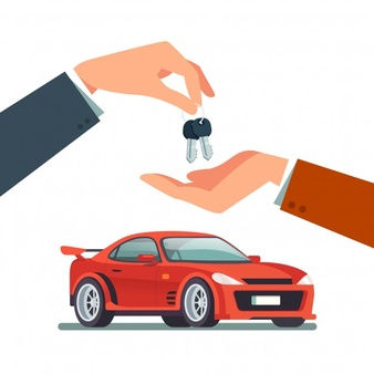 car repossession myths