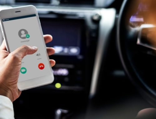 4 Easy Steps to Deal with Collection Calls