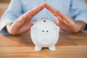 Debt Relief and Financial Security