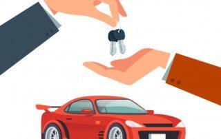 Get Your Repossessed Car Back