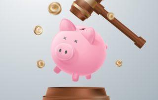 Chapter 7 Bankruptcy Declaration