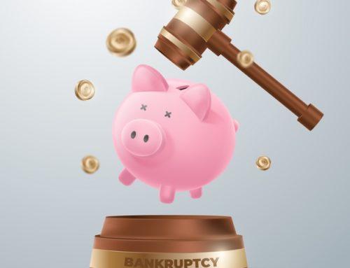 Chapter 7 Bankruptcy Declaration and Divorce