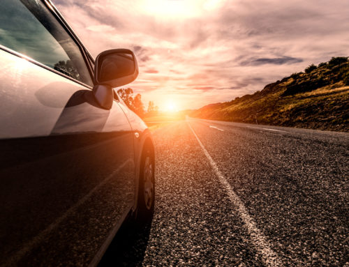 How to Recover from Car Repossession